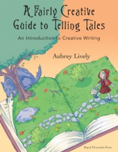 A Fairly Creative Guide To Telling Tales