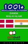 1001 Grundlggende Stninger Dansk - Malayalam