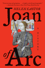 Joan of Arc - Helen Castor book summary