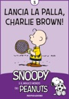 Lancia La Palla Charlie Brown Vol 3