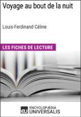 Voyage au bout de la nuit de Louis-Ferdinand Céline