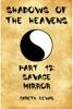 Shadows of the Heavens Part 12: Savage Mirror