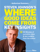 Where Good Ideas Come From Key Insights