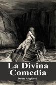 La Divina Comedia Book Cover