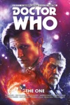 Doctor Who The Eleventh Doctor - Volume 5 The One