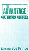 The Advantage for Entrepreneurs
