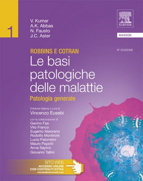 ROBBINS E COTRAN PATOLOGIA EPUB