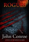 Rogues A Novel Of The Demon Accords
