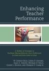 Enhancing Teacher Performance