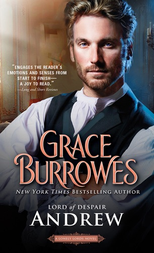Grace Burrowes - Andrew
