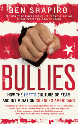 Bullies - Ben Shapiro book