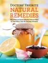 Doctors Favorite Natural Remedies