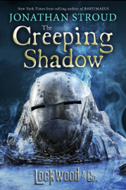 Lockwood & Co.: The Creeping Shadow book