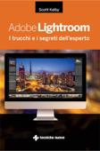 Adobe Lightroom Book Cover