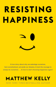 Resisting Happiness Summary