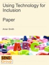 Using Technology For Inclusion
