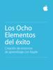 Apple Education - Los Ocho Elementos del Г©xito ilustraciГіn