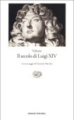 Il secolo di Luigi XIV Book Cover