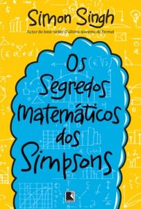 Os segredos matemáticos dos Simpsons Book Cover