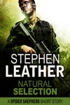 Natural Selection A Free Spider Shepherd Short Story