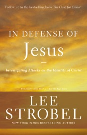 In Defense of Jesus PDF Download