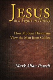 Jesus as a Figure in History PDF Download
