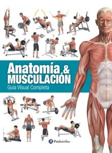 Anatomía & musculación Book Cover