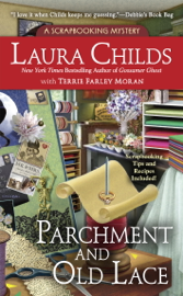 Parchment and Old Lace book