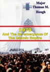 1979 And The Re-Emergence Of The Islamic Empire