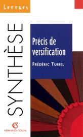 Précis de versification
