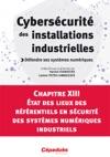 Tat Des Lieux Des Rfrentiels En Scurit Des Systmes Numriques Industriels