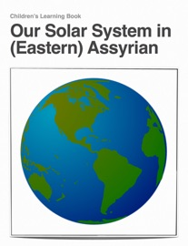 Our Solar System Eastern In Assyrian