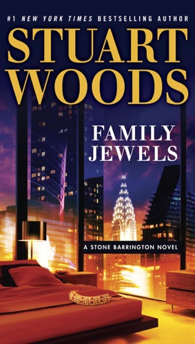 Stuart Woods - Family Jewels