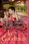 More Than You Wished The Hamilton Family Series Book 2