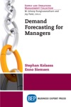 Demand Forecasting For Managers