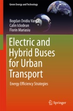 Electric And Hybrid Buses For Urban Transport