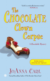 The Chocolate Clown Corpse book