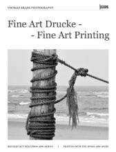 Fine Art Drucke | Fine Art Printing
