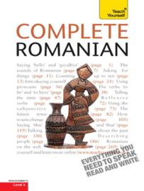 Complete Romanian Beginner to Intermediate Course