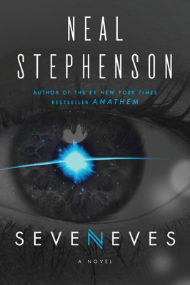 Neal Stephenson - Seveneves book