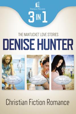 Denise Hunter - Nantucket Romance 3-in-1 Bundle book