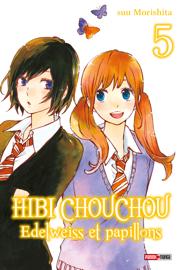 Hibi Chouchou T05
