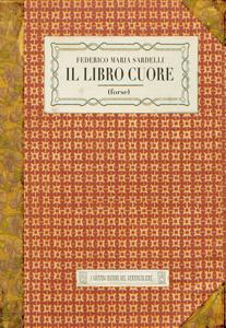 Il Libro Cuore Copertina del libro