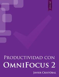 Productividad con OmniFocus 2 Book Cover