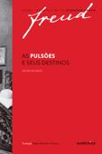 As pulsões e seus destinos – Edição bilíngue Book Cover