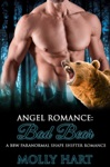 Angel Romance Bad Bear- A BBW Paranormal Shape Shifter Romance