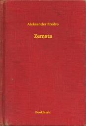 Download and Read Online Zemsta