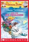 Thea Stilton And The Ice Treasure