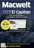 OS X El Capitan - Das Handbuch