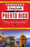 Frommers EasyGuide To Puerto Rico
